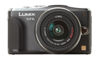 A First Look at the Panasonic Lumix DMC-GF6