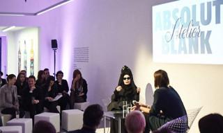 ABSOLUT BLANK Atelier Events in Munich & Berlin