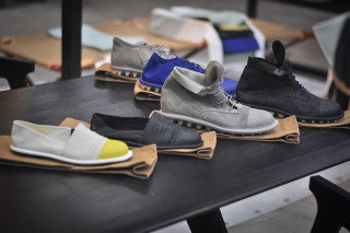 adidas x Tom Dixon Footwear Preview