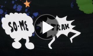 "adidas Originals ""Unite All Originals"" Campaign – A-Trak vs. So Me"