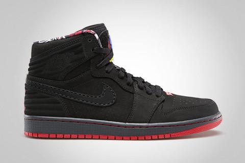 air jordan 93 black true red