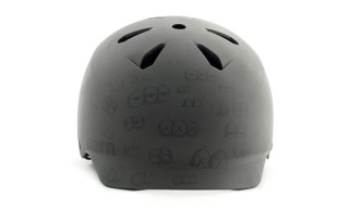 KAWS x Bern Limited Edition Bicycle Helmet