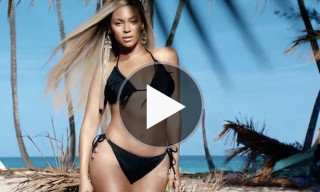 "Watch the ""Beyoncé as Mrs. Carter in H&M"" Commercial"
