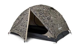 Carhartt WIP x Salewa Camouflage Dome Tent