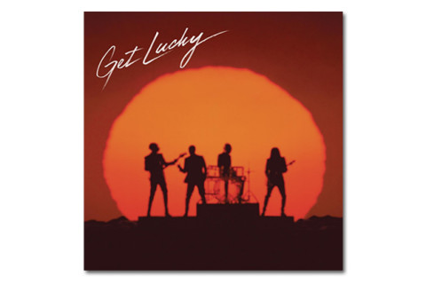 Daft Punk Releases Get Lucky Featuring Pharrell And Nile