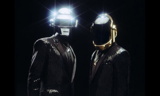 Daft Punk Reveal Secrets of New 'Random Access Memories' Album