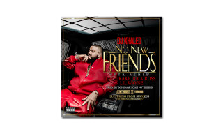 "DJ Khaled Releases ""No New Friends"" featuring Drake, Rick Ross, Lil Wayne & Future"