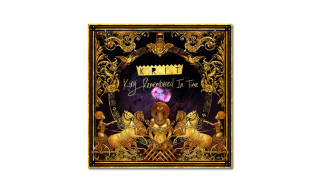 Download the New Big K.R.I.T. Mixtape 'King Remembered In Time'