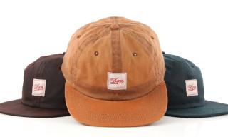 DQM Spring 2013 Caps
