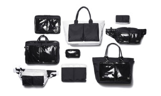fragment design x Head Porter 15th Anniversary Accessories Collection