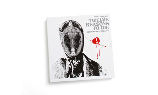 Get On Down Limited-Edition Ghostface Killah '12 Reasons to Die' Packages