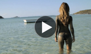 Watch the Gourmet Spring/Summer 2013 Lookbook Video