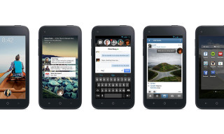 Introducing Facebook Home & the HTC First Smartphone