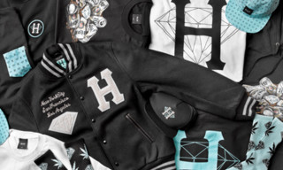 HUF x Diamond Supply Co. Spring/Summer 2013 Capsule Collection
