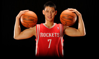 Watch Jeremy Lin's '60 Minutes' Profile