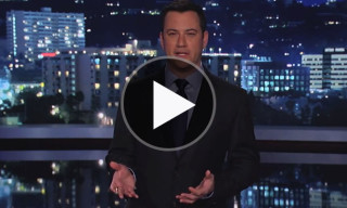 Jimmy Kimmel Presents 'Lie Witness News' at Coachella 2013