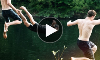 Watch the Trailer for What is Being Hailed as the Next 'Stand by Me': 'The Kings of Summer'