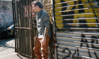 Left Field NYC Spring/Summer 2013 Lookbook