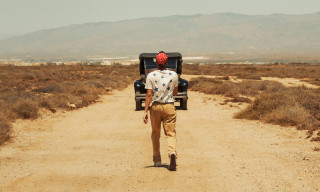 Levi's Vintage Clothing Spring/Summer 2013 Hot Rod Collection