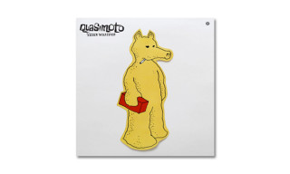 "Listen to the New Quasimoto (Madlib) Single ""Planned Attack"""