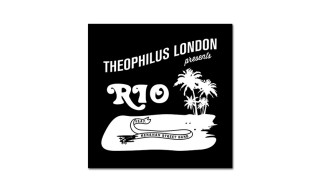 "Listen to Theophilus London's New Single ""Rio"" featuring Menahan Street Band"