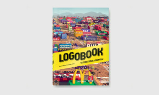 'Logobook' by Ludovic Houplain