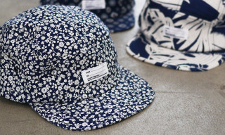 Maiden Noir Spring/Summer 2013 Cap Collection