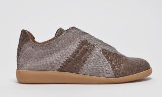 Maison Martin Margiela Replica Woven Sneaker