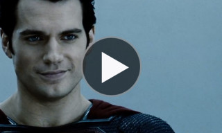 Watch the 3rd Official Trailer of 'Man of Steel'