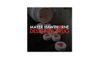 "Listen to Mayer Hawthorne's New Single ""Designer Drug"""