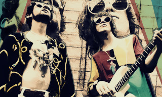 """Listen to MGMT's New Track """"Alien Days"""""""