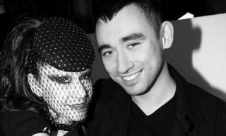 Mugler is Parting Ways with Super-Stylist Nicola Formichetti