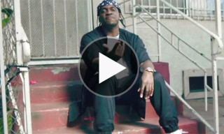 Music Video: Pusha T ft. Kevin Gates – Trust You