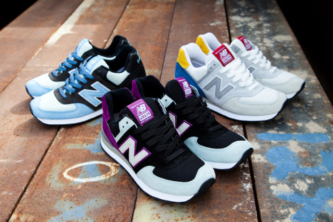 Offerup Las Vegas >> Win 1 Of 10 Pairs Of Custom New Balance 574s From Feature Lv