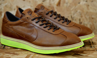 "Nike 1972 QS ""Dark Brown"""