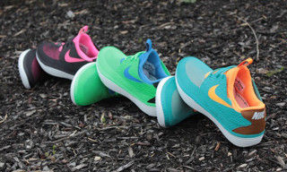 Nike Solarsoft Moccasin Texture Pack