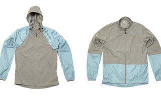 "Nike Sportswear x fragment design ""Grey Scale"" Tech Pack"