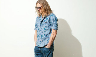 nonnative Summer 2013 Lookbook