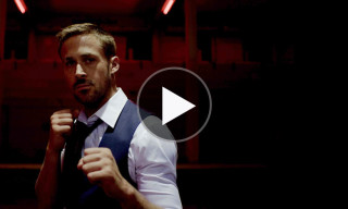 Watch the 2nd Official Trailer for 'Only God Forgives'