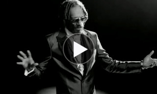 Music Video: Snoop Lion ft. Drake and Cori B. – No Guns Allowed