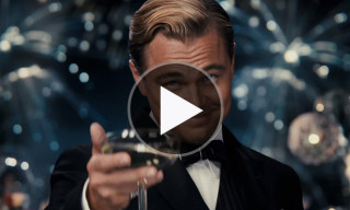 Watch the New The Great Gatsby Trailer feat. Music by Beyoncé x André 3000, Lana Del Rey, Florence + The Machine