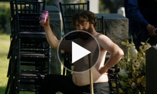 Watch the Second Official TV Spot for 'The Hangover Part III'