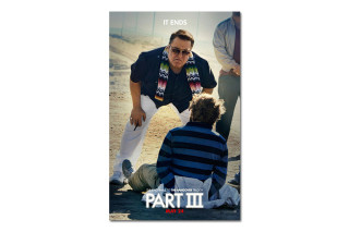 'The Hangover Part III' TV Spot and Two Posters Release
