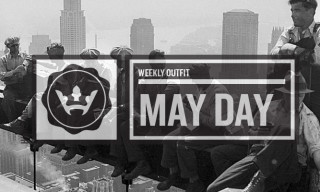 The Weekly Outfit: May Day