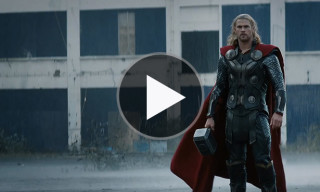 Watch the Official 'Thor: The Dark World' Trailer