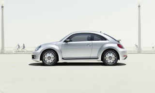 Volkswagen Teams Up with Apple to Present the iBeetle
