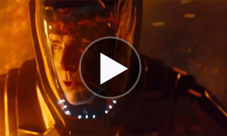 Watch the First Clip from 'Star Trek Into Darkness'