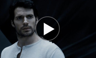 Watch the First TV Spot for 'Man of Steel'