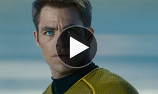 Watch the Latest Trailer for 'Star Trek Into Darkness'