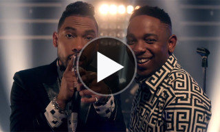"Watch the Official Music Video for Miguel's ""How Many Drinks?"" featuring Kendrick Lamar"